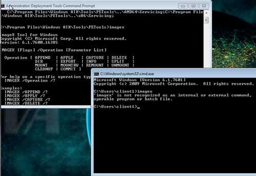 آموزش ساخت winpe - هیوا شبکه