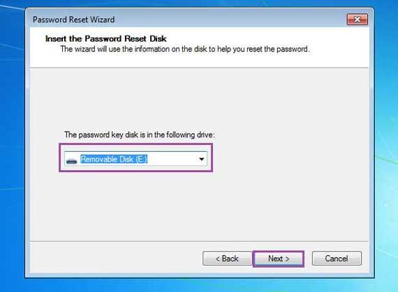 دانلود PDF آموزش ساخت Password Reset Disk هیوا شبکه - تصویر 12
