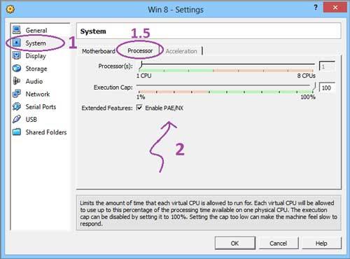 مشکل نصب ویندوز سرور 2012 مشکل نصب ویندوز 8 (تصویر 16)هیوا شبکه
