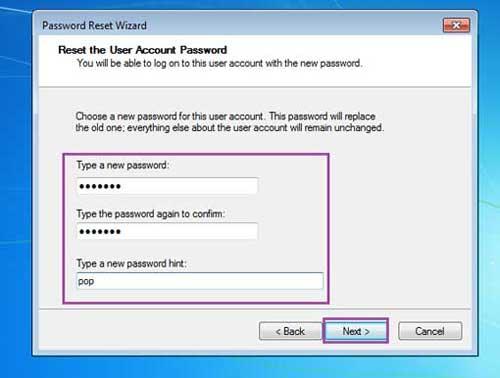 دانلود PDF آموزش ساخت Password Reset Disk هیوا شبکه - تصویر 13