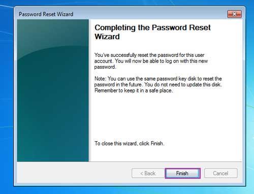 دانلود PDF آموزش ساخت Password Reset Disk هیوا شبکه - تصویر 14