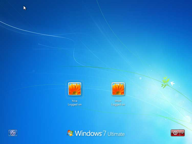 14- آموزش Remote desktop گروه آموزشی هیوا