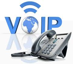 اجرای پروژه های VoIP