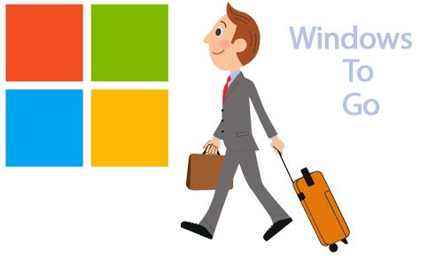 Windows To Go 01