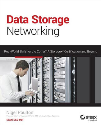 Data Storage Networking
