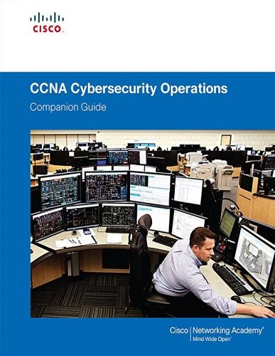 CCNA Cybersecurity Operations