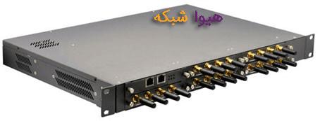 VOIP Gateway 03