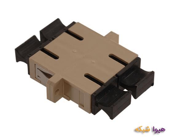 fibre adapter 10