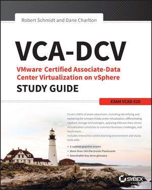 VCA DCV VMware Certified Associate on vSphere Study Guide