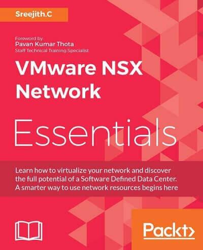 VMware NSX Network Essentials