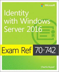 Identity with Windows Server 2016