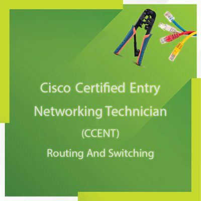 Cisco Certified Entry Networking Technician CCENT