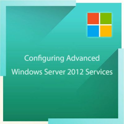 Configuring Advanced Windows server 2012