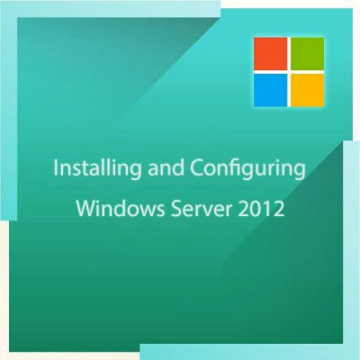 Install and Configure Windows Server 2012