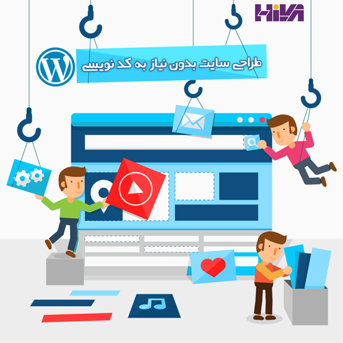 دوره wordpress