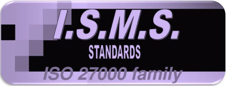 برگزاری دوره مدیریت و امنیت اطلاعات (ISMS)
