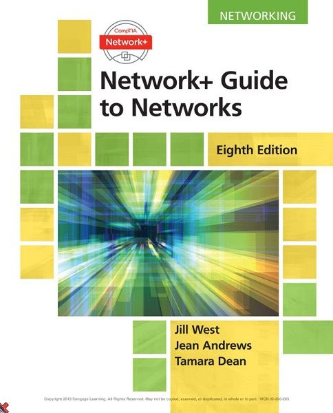کتاب Network+ Guide to Networks