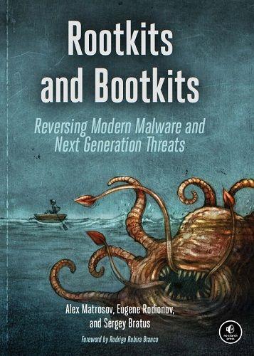 کتاب Rootkits and Bootkits