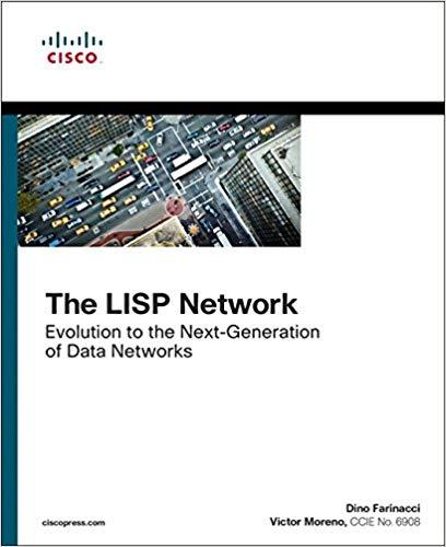 کتاب The LISP Network