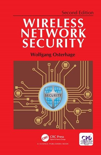 کتاب Wireless Network Security: Second Edition