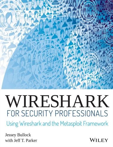 کتاب Wireshark for Security Professionals