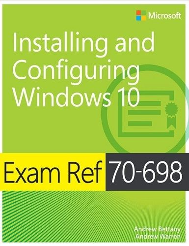 دانلود کتاب Exam Ref 70-698 Installing and Configuring