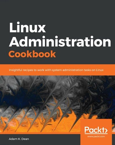 دانلود کتاب Linux Administration Cookbook