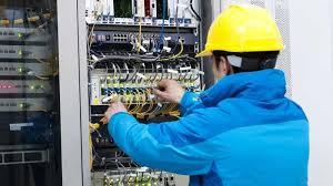 تجربیات کاری متخصصین شبکه و امنیت
